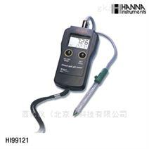 土壤酸度计 型号:H5HI99121库号:M4006