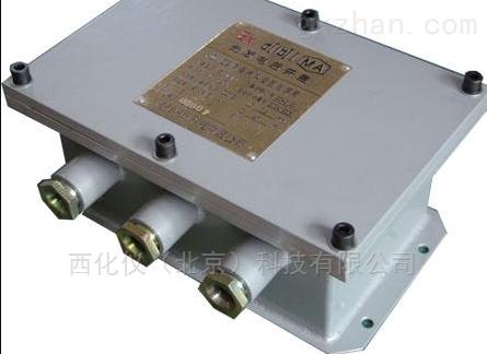 矿用隔爆兼本安型电源 M362230