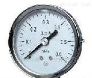 不锈钢压力表 M382664