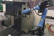 力泰锻造工业机器人 自动化上下料机械手臂定制