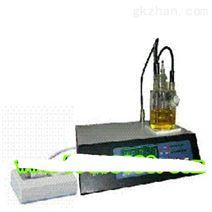 SHR/SFY-5微量水分测定仪
