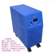 单相逆变电源DC48V/6KW太阳能逆变器