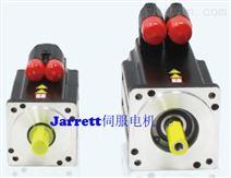 大功率低壓直流伺服電機24V-80V電壓