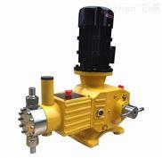 RX液压隔膜计量泵
