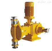 RD液压隔膜计量泵