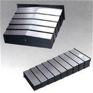 山东数控机床钢板防护罩