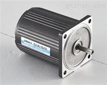 6W感应马达齿轮减速电机包装设备用电机马达