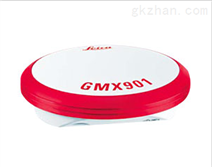 监测型GNSS-徕卡GMX901一体机