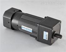 100系列120W刹车电机流水线用印刷机用