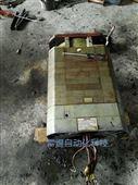 西门子伺服电机转子断裂、轴断裂维修