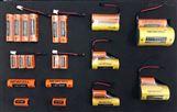 全密封结构物联网电池组