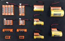 全密封結構物聯網電池組