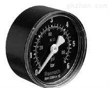 进口正品REXROTH压力表R900771208