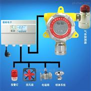 冷冻车间氨气浓度报警器,点型可燃气体探测器