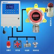 壁挂式二氯甲烷气体报警器,毒性气体报警仪
