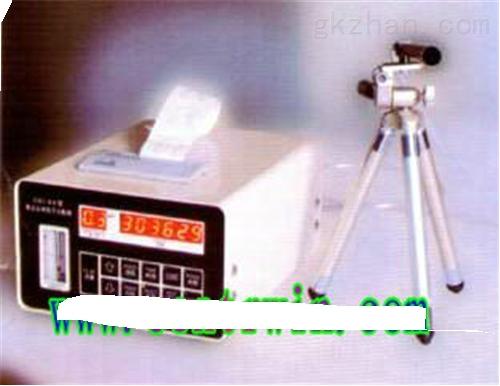 BKYCLJ-E301激光�m埃粒子��灯�