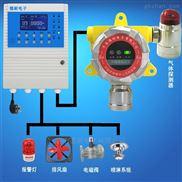 快餐店厨房甲烷气体报警器,防爆型可燃气体探测器
