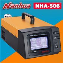 南华NHA506汽车尾气分析仪 交通部认证