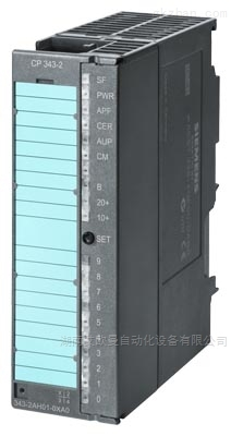 6GK7343-2AH11-0XA0西门子S7-300通讯模块