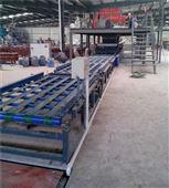 外墙保温板生产线|渗透板设备