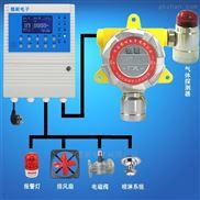 学校食堂天然气泄漏报警器,可燃气体报警器