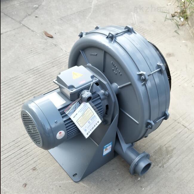 HTB100-505助燃风机丨3.7kw助燃中压鼓风机