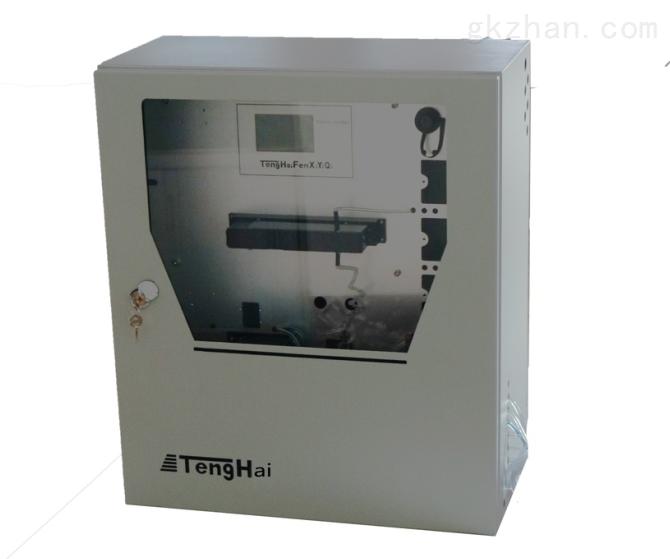 水质在线氨氮和总磷分析仪