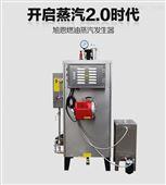 蒸煮豆浆用的全自动燃油蒸汽发生器价格