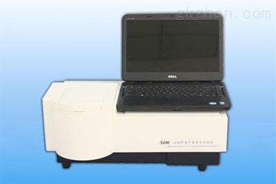 S450近红外光谱分析仪