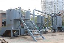 环保炭化机