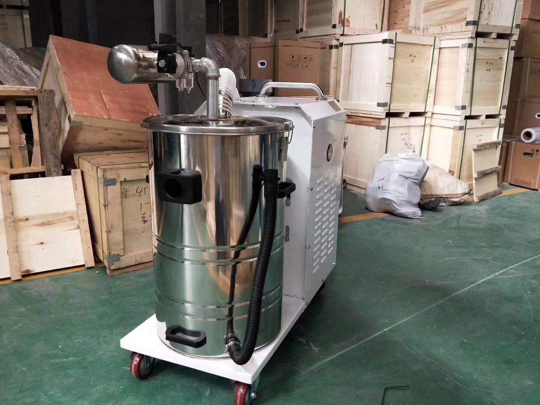 工业脉冲集尘器 车间粉尘吸尘机