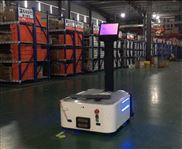 智能仓储搬运机器人