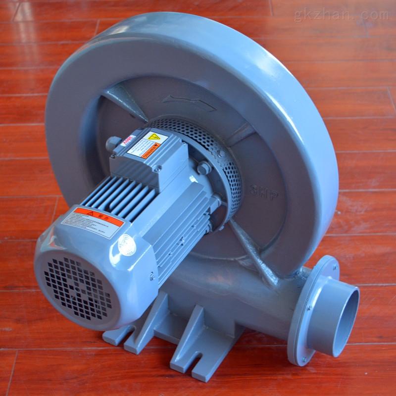 台湾鼓风机 多段透浦式风机 铝合金中压风机