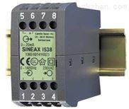 德国SINEAX频率变送器