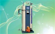 LHS立式燃油(气)蒸汽锅炉