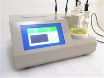 全自动油微量水分测试仪