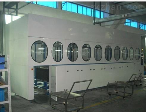 天津性能稳定全自动超声波清洗机