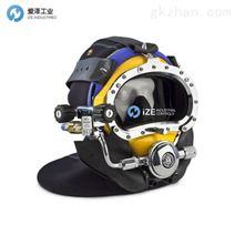 KIRBY-MORGAN潜水面罩