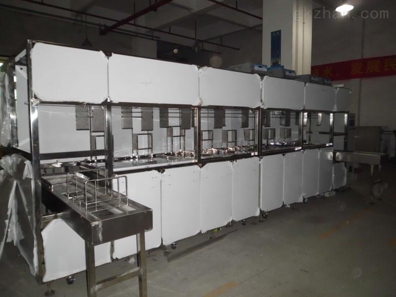 泰州超声波清洗机,徐州工业旋转喷淋清洗机