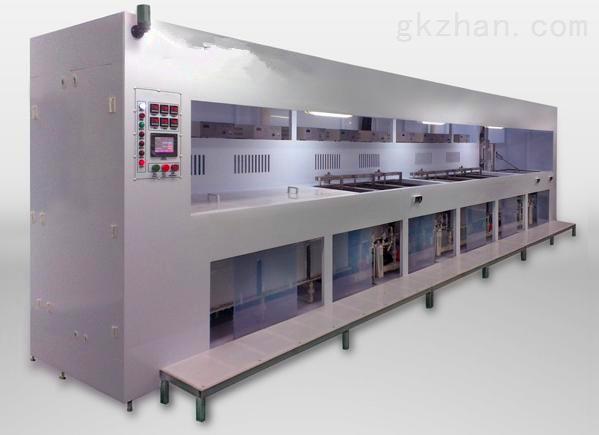 苏州铝铸件超声波清洗机