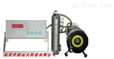数字型光干涉甲烷测定器检测仪