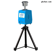 GR-1351型环境空气氟化物采样器