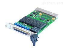 PXI采集卡100KHz 16位 8路任意波形发生器卡