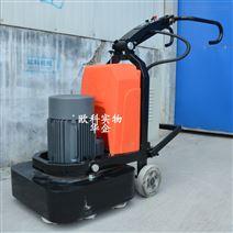 金属表面抛光机水泥地面翻新研磨机