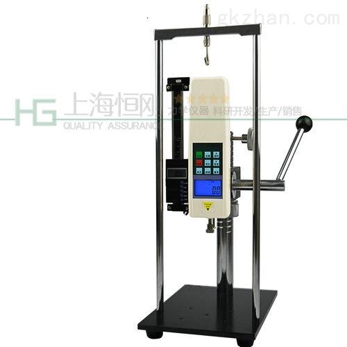 手动数显拉压力测试仪0-500N 800N 1000N