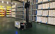 物流机器人价格