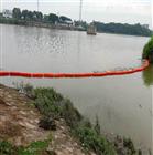 内河道挂网拦污浮筒 圆柱形拦截浮漂