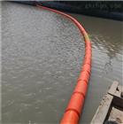 江面警示喷字标识 钢丝绳连接标牌