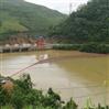 聚乙烯海湾围栏浮筒 可警示拦污浮漂