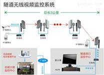 隧道无线视频监控系统 高速公路隧道监控